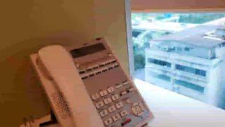 香港办公室